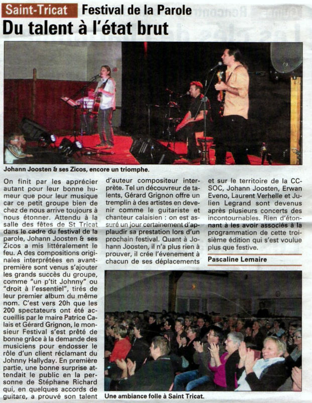 Nord Littoral 24 - 11 - 11